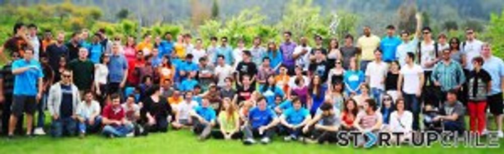 Startup-Chile-picnic