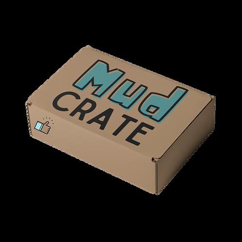 June Mud Crate