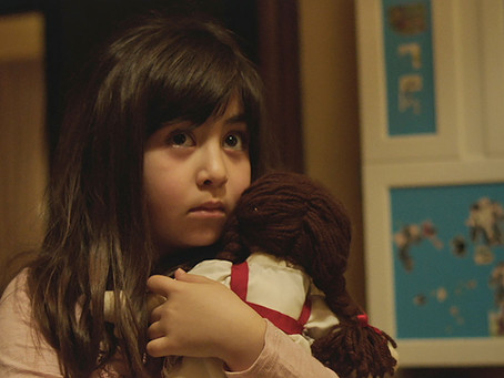 'Under the Shadow' - Sociopolitical Meets Psychological Horror
