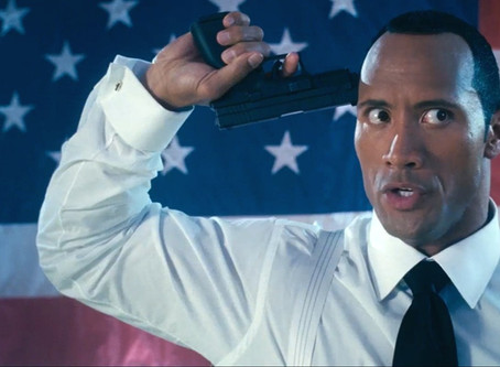 """Southland Tales: """"'Donnie Darko' for Grown-Ups?"""""""
