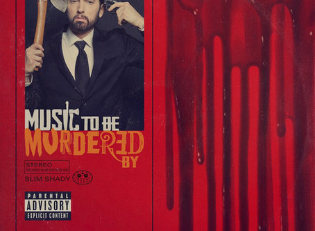'Music to be Murdered By' - The Album Eminem Needed Right Now