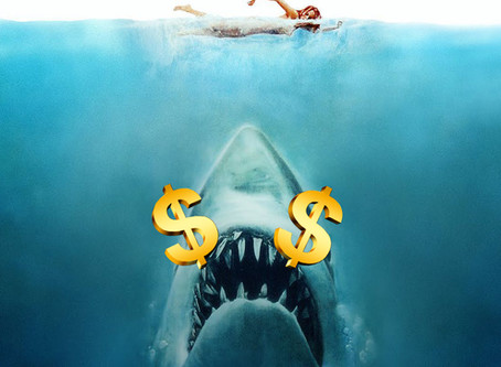 Creating a Genre: 'Jaws' and the Modern Blockbuster