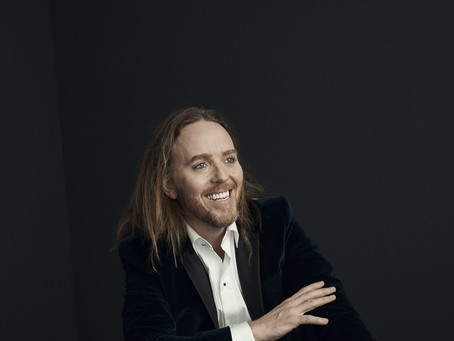 'Upright' & Tim Minchin's Road to 'Apart Together'
