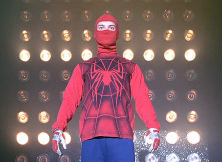 How 'Spider-Man' (2002) STILL manages to feel different...