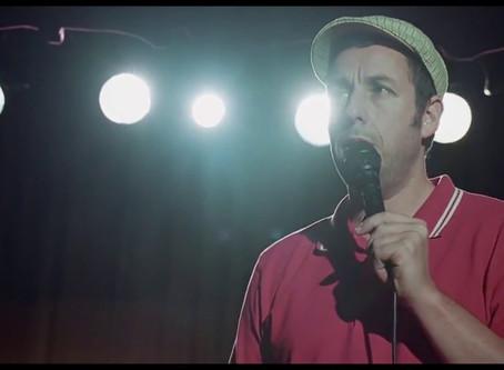 The Best Adam Sandler Performance Nobody Talks About