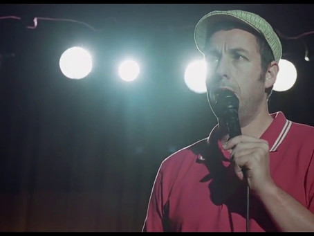 The Best Adam Sandler Performance Nobody Talks About
