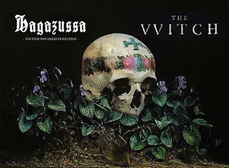 'Hagazussa' & 'The VVitch' | The Battle for Folk Horror's Soul?