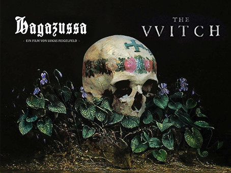 'Hagazussa' & 'The VVitch' | The Battle for Folk Horror's Soul?