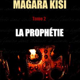 📚 Livres #5 | Les Roitsy de Magara Kisi – T2