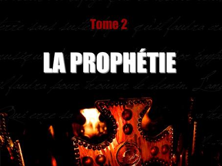 News #9 | Les Roitsy de Magara Kisi – T2