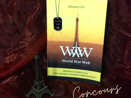 "🎁 Concours #3 - ""World War Web - S 2.0"" 2/3"
