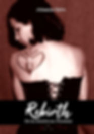 johanna, zaïre, rebirth, livre, roman, autobiogrphie,
