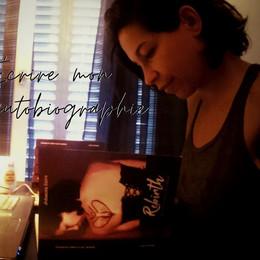 🎬 Dans les coulisses #3 - Écrire mon autobiographie