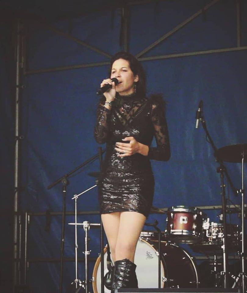 johanna, zaïre, spectacle, chant, musique, concert,