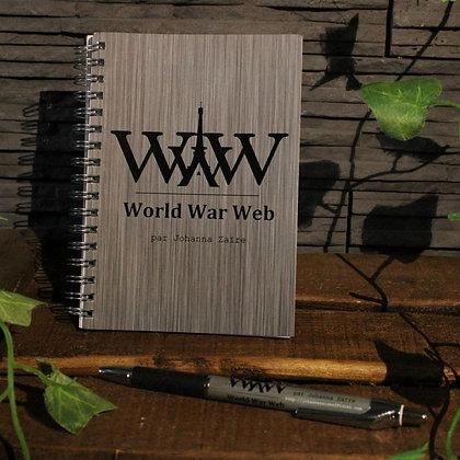 WWW notebook