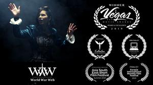 johanna, zaïre, artiste, auteur, français, musque, world, war, web, prix, winner