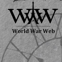 📚 Livres #3 | World War Web – WWW