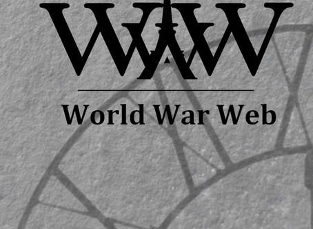 World War Web – WWW