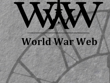 📚 Livres #3 | World War Web – WWW