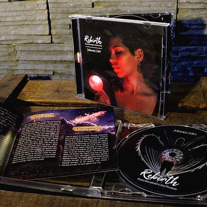 """""""Rebirth"""" album"""