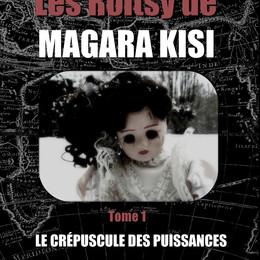 📚 Livres #2 | Les Roitsy de Magara Kisi – T1