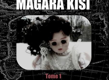 Les Roitsy de Magara Kisi – T1