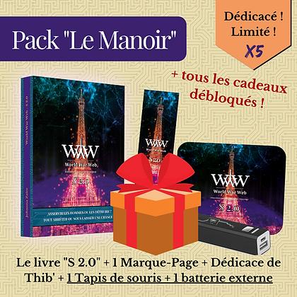 "Pack ""Le Manoir"""