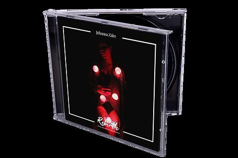 """Album """"Rebirth"""""""