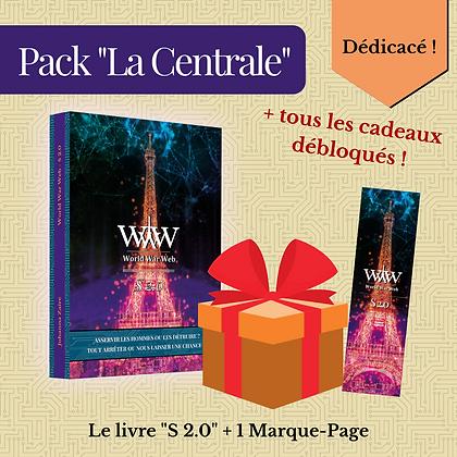 """Pack """"La Centrale"""""""