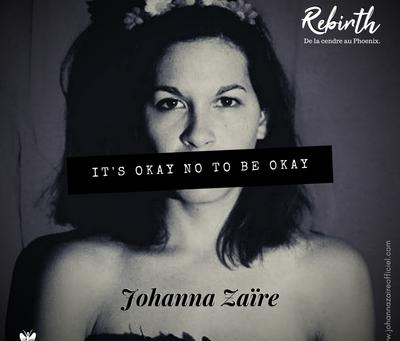 🎤 I sing #4 | It's okay not to be okay
