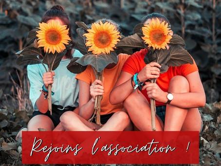 📣 Let's talk ! #12 - Les demandes d'adhésion sont ouvertes !