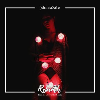 Johanna Zaïre Rebirth Album.png