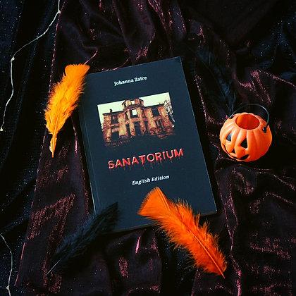 Sanatorium (English edition)