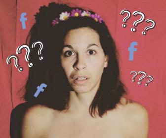 johanna, zaïre, facebook, promotion, artiste,