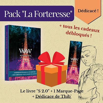 """Pack """"La Forteresse"""""""