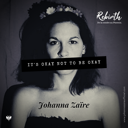 """It's okay not to be okay"" (Musique)"