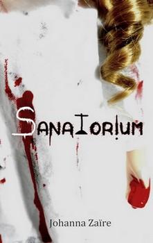 johanna, zaïre, sanatorium, livre, roman, thriller, paranormal, polar; enquête, auteur, français