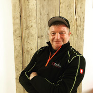 Willi Kasdorf