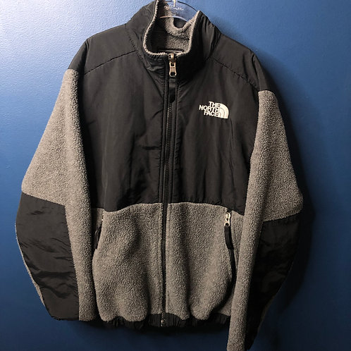 Medium North Face Fleece Jacket