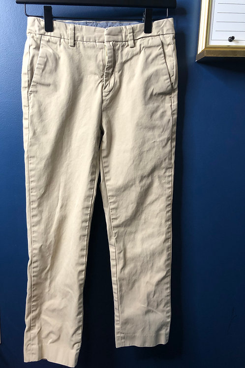 10 Crewcuts 10 Slim Khaki Pants