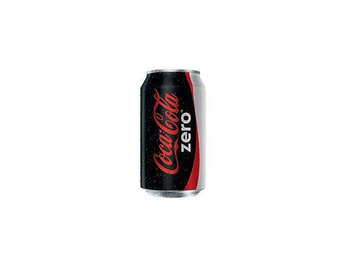 Coca- Cola Zero Lata