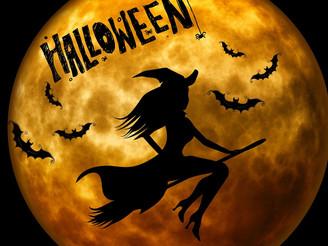 L'Halloween sera célébré le 31 octobre