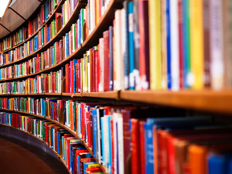 Besoin de bénévoles pour la bibliothèque.