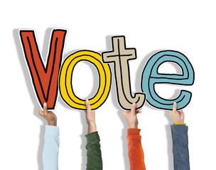 Vote par anticipation