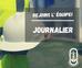OFFRE D'EMPLOI | JOURNALIER