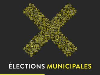 Élections partielles - 4 octobre 2020