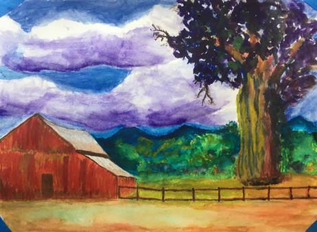 Pinnacles ranch