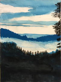 Sierra Foothills I