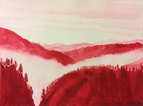 Sierra Foothills II
