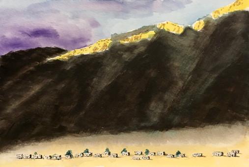 Village in Ladakh